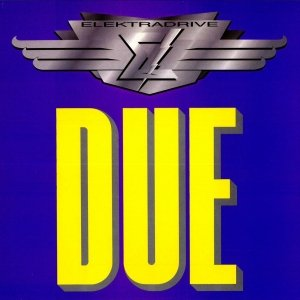 album Due - Elektradrive