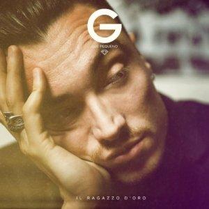 album Il Ragazzo D'Oro - Guè Pequeno