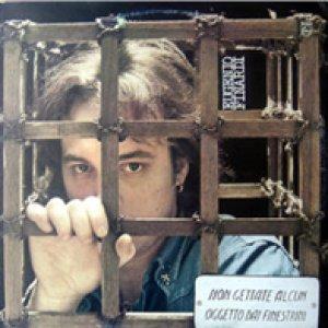 album Non gettate alcun oggetto dai finestrini - Eugenio Finardi