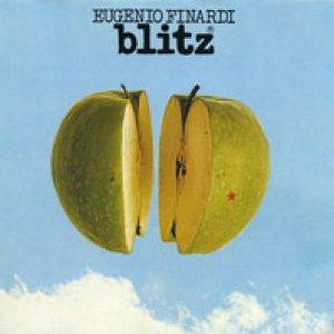 album Blitz  - Eugenio Finardi