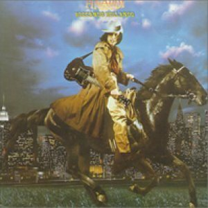 album Roccando rollando - Eugenio Finardi