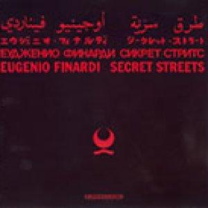 album Secret Streets - Eugenio Finardi