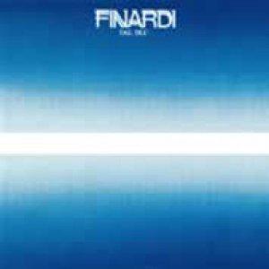 album Dal Blu - Eugenio Finardi