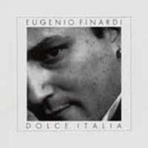 album Dolce Italia - Eugenio Finardi