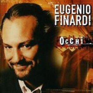 album Occhi  - Eugenio Finardi