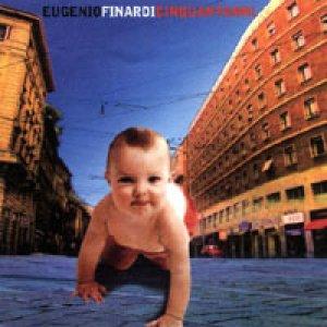 album Cinquantanni - Eugenio Finardi