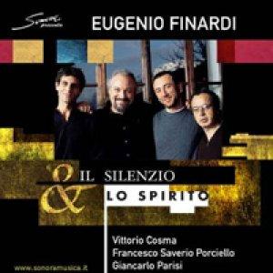 album Il silenzio e lo spirito - Eugenio Finardi