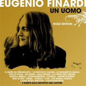 album Un uomo - Eugenio Finardi