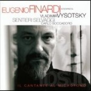 album Il cantante al microfono  - Eugenio Finardi