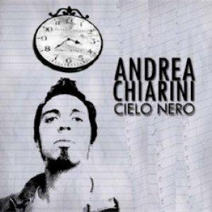 album Cielo nero - Andrea Chiarini