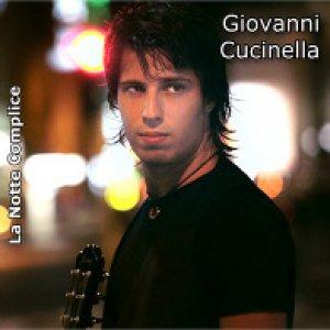 album La notte complice - Giovanni Cucinella