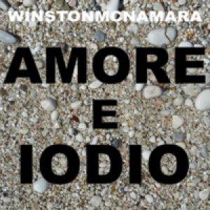 album Amore e iodio - WINSTONMCNAMARA