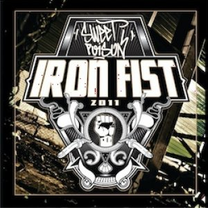 album Iron Fist - Sweet Poison