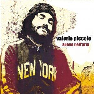 album Suono nell'aria - Valerio Piccolo