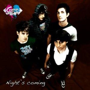 album Night's coming - Cramm
