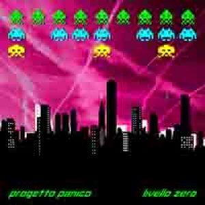 album Livello Zero - Progetto Panico