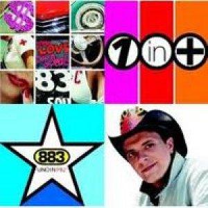 album Uno in più - 883