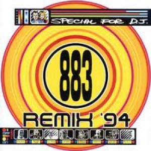 album Remix '94 - 883