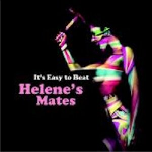 album It's easy to beat - Helene's Mates