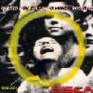 album Questo non è l'unico mondo possibile (2 cd) - Bisca