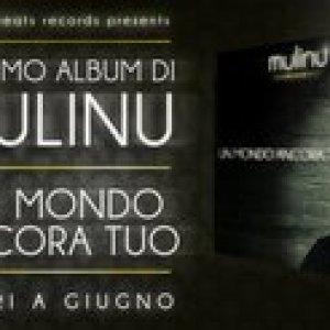 album Un Mondo Ancora Tuo - Mulinu