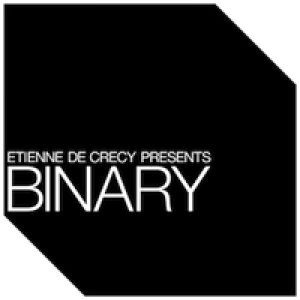"album Etienne De Crecy – ""Binary"" - Clap Rules feat. René Love"