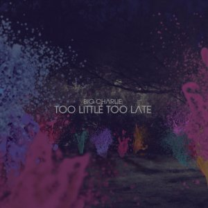 album Too Little Too Late - Big Charlie