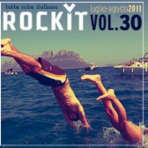 album Rockit Vol 30 - Compilation