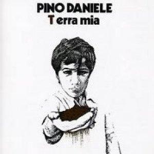 album Terra mia - Pino Daniele
