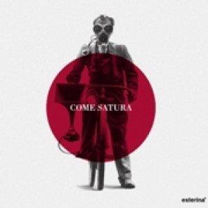 album Come satura - Esterina