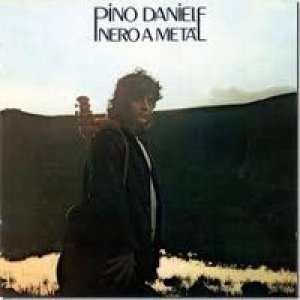 album Nero a metà - Pino Daniele