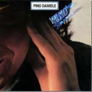 album Vai mò - Pino Daniele