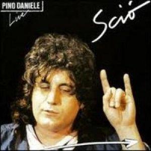 album Sció live - Pino Daniele
