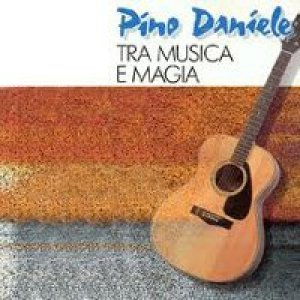 album Tra Musica e Magia - Pino Daniele