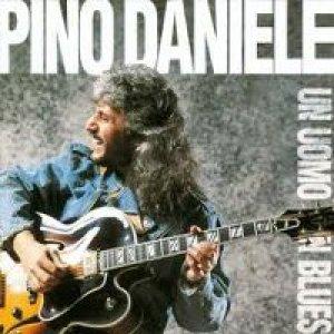 album Un uomo in blues - Pino Daniele