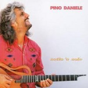 album Sotto 'o sole - Pino Daniele
