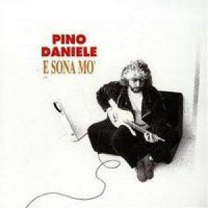 album E sona mo' - Pino Daniele