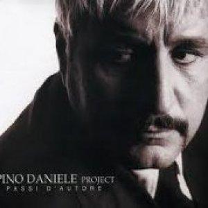 album Passi d'autore - Pino Daniele