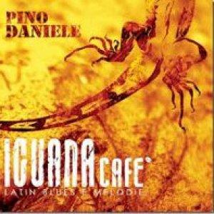 album Iguana cafè - Pino Daniele