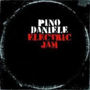 album Electric Jam - Pino Daniele
