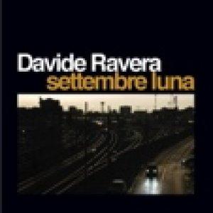 album Settembre luna - Davide Ravera