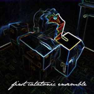 album First [EP] - First Catatonic Ensemble