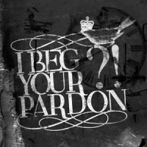 album IBEGYOURPARDON?! - IBEGYOURPARDON