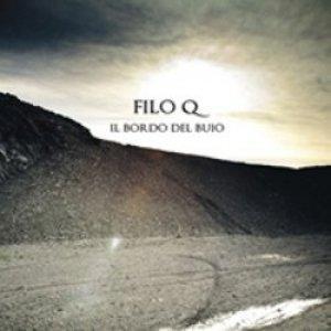 album Il bordo del buio - Filo Q