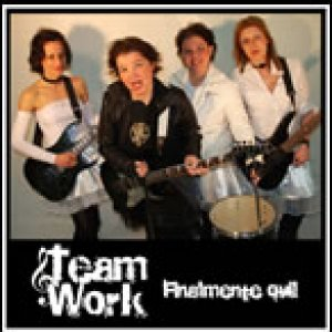 album Finalmente qui! - Team Work