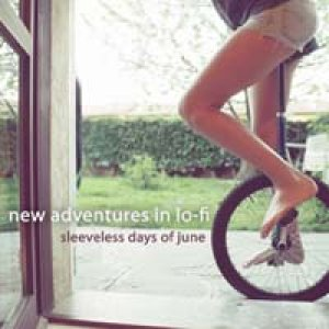 album Sleeveless Days of June - New Adventures in Lo-Fi