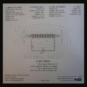album Le nozze chimiche - Squadra Omega
