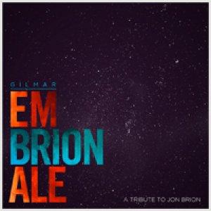 album Gilmar / Embrionale - Ghemon