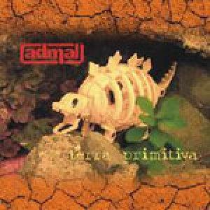 album Admal - Terra primitiva - ADMAL