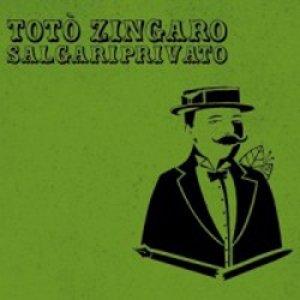 album Salgari privato - Totò Zingaro